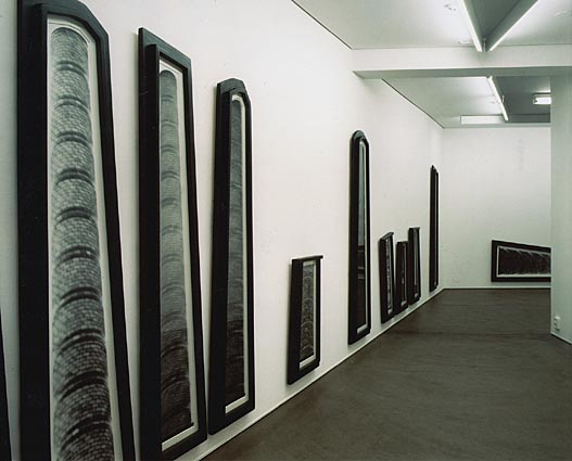 Jan Svenungsson - Anders Tornberg Gallery 1991